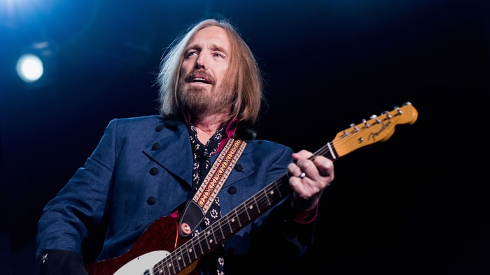 Fallece Tom Petty