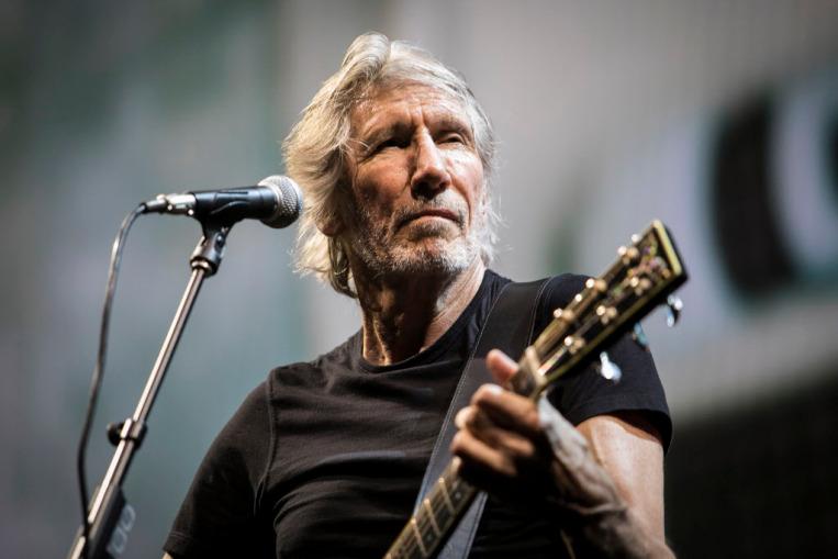 Roger Waters llega a España con su gira Us + Them