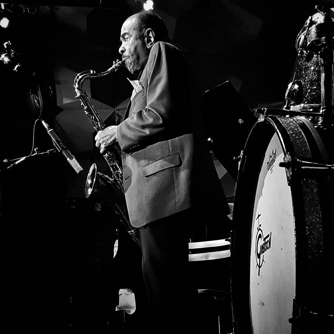 San Miguel Jamboree Jazz Club Festival 2017