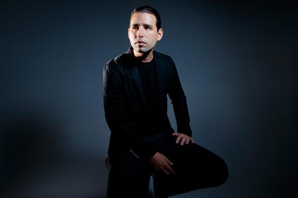 Alfredo Rodríguez trío en Bogui Jazz