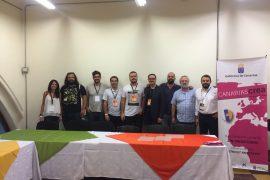 Canarias en Circulart 1 - Representantes industria musical canaria