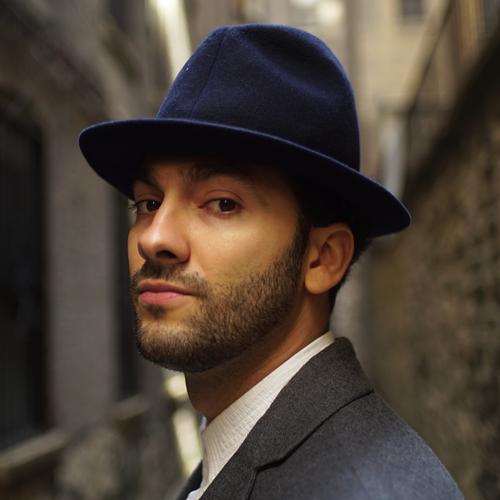 El cubano David Virelles presenta su disco en Bogui