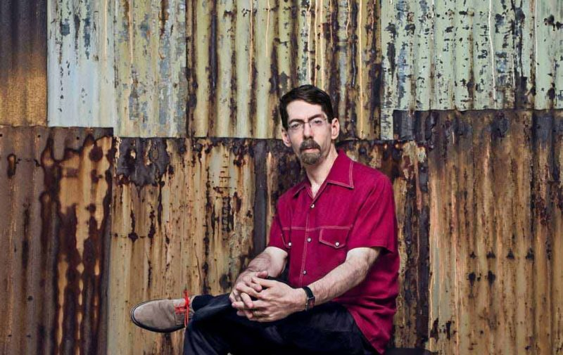 Fred Hersch publica Begin Again con la WDR Big Band