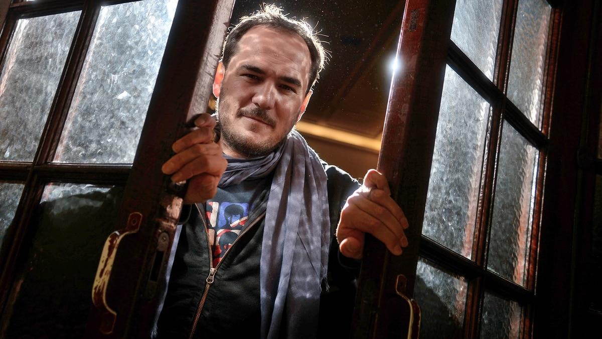 La actuación de Ismael Serrano en el Cicca se pasa al Pérez Galdós