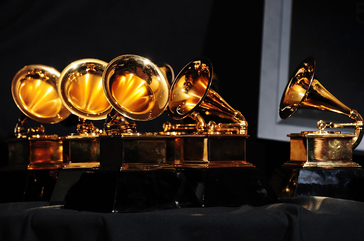 Nominaciones de los grammys relacionados con el jazz