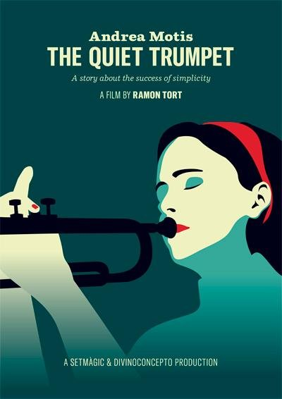 The Quiet Trumpet, un documental sobre Andrea Motis