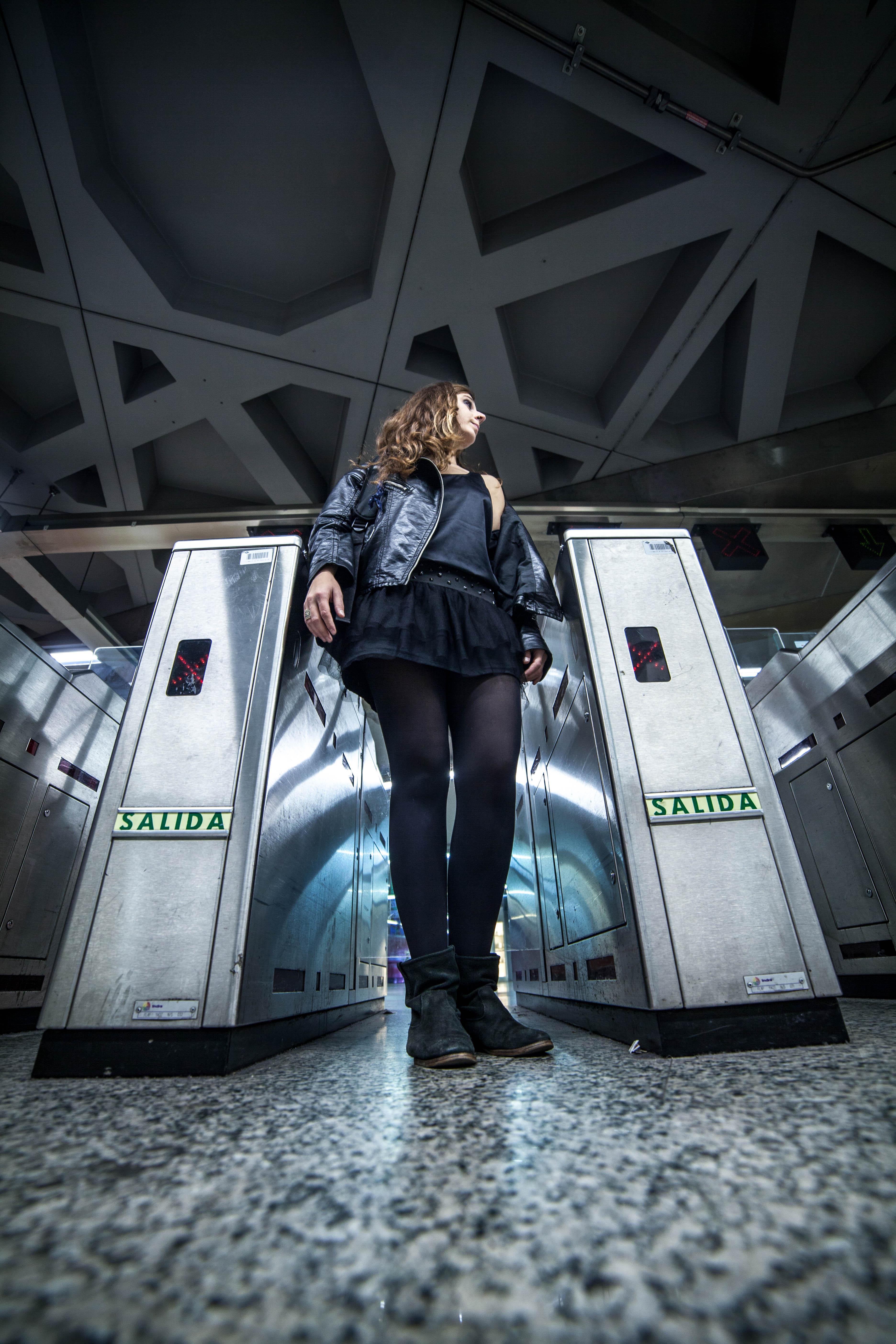 Ara Musa presenta su nuevo disco Diez