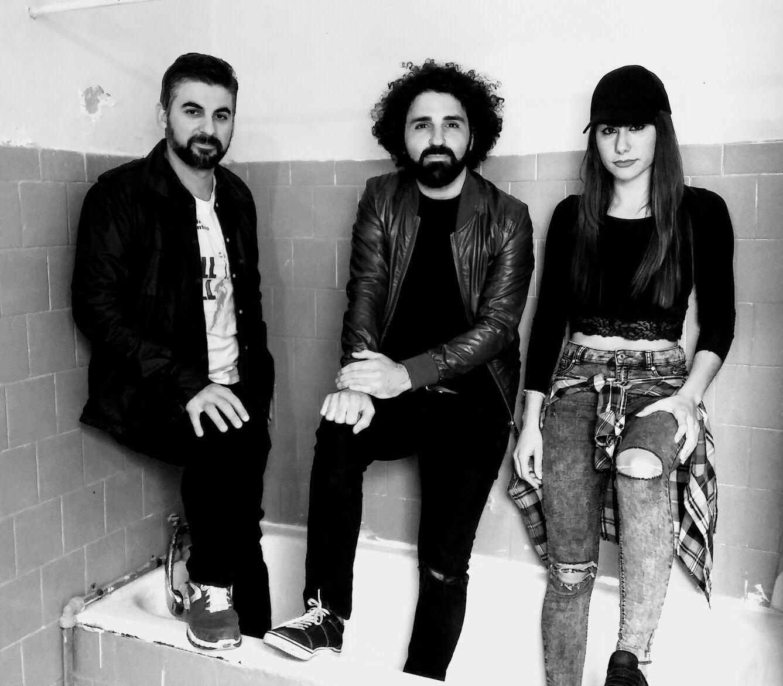 Berlín 89 revive el sonido grunge de los 90 con Penny Royal