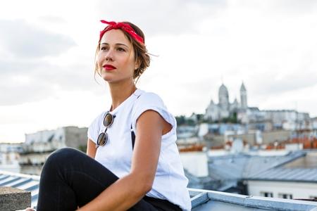 La parisina Molly protagonizará la noche del 24 de diciembre en Berlín 89