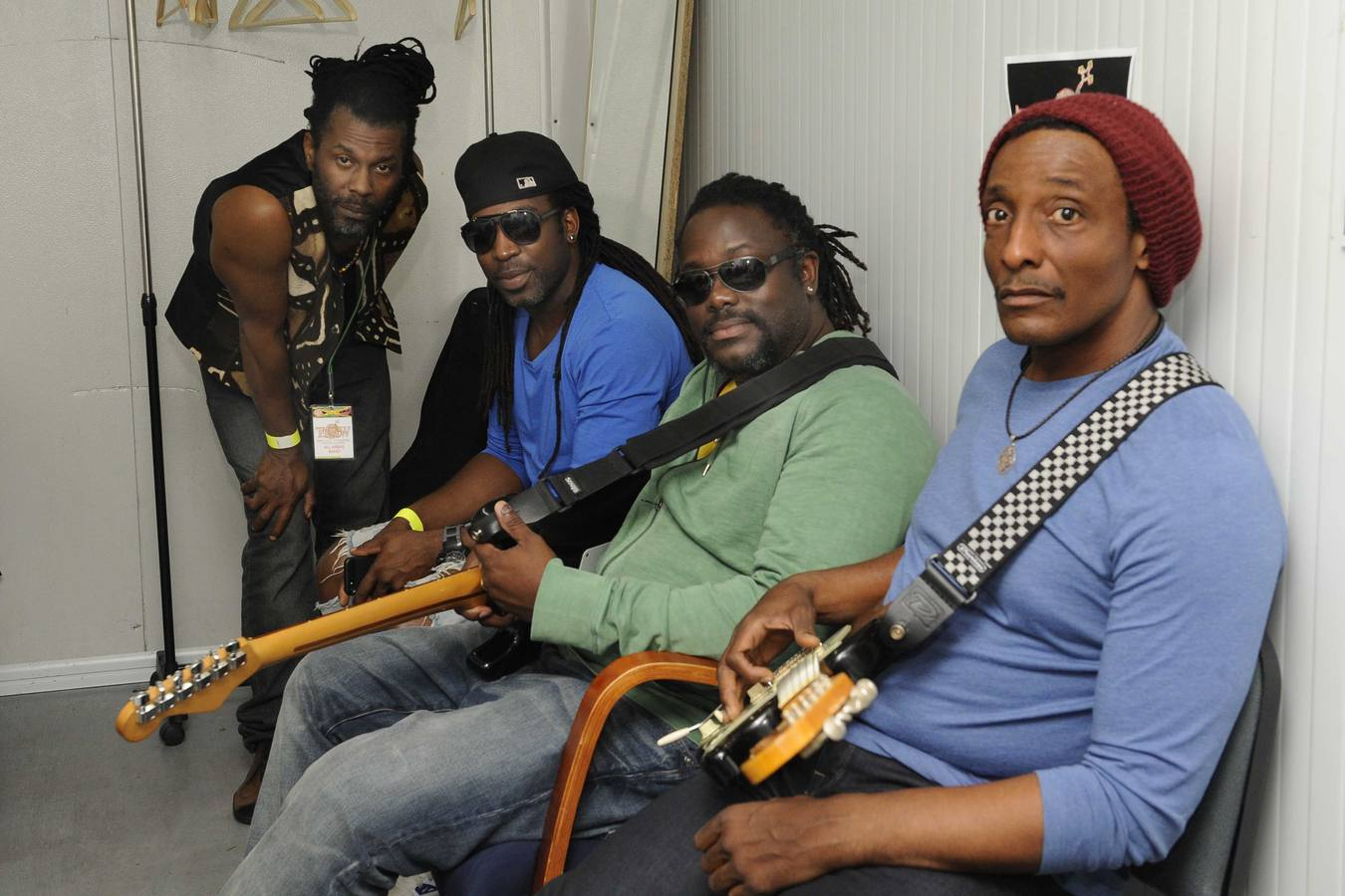 The Wailers regresa a Tenerife en el previo del Feeling Festival