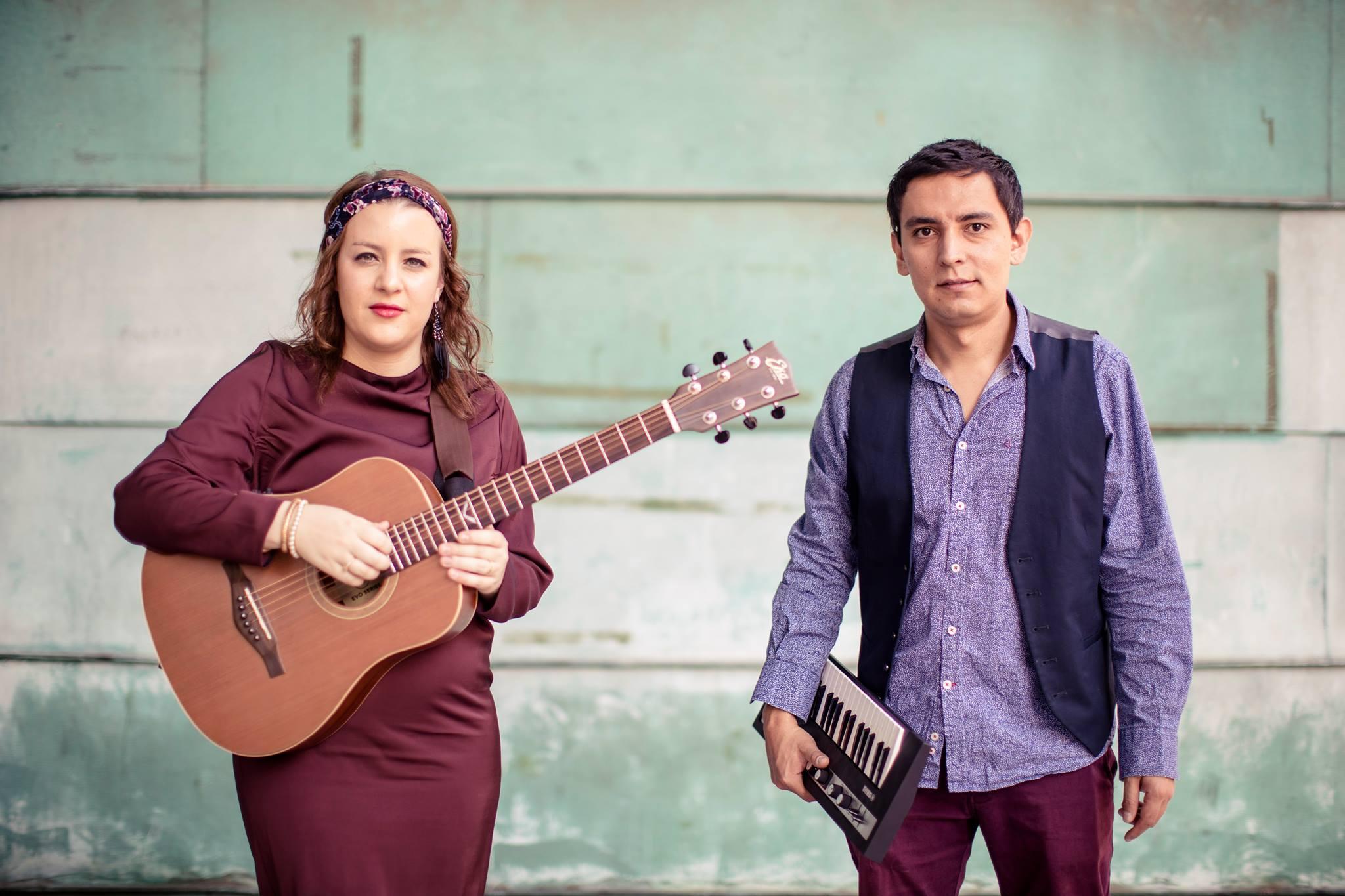 Se presenta en Bogui el último disco de Savera