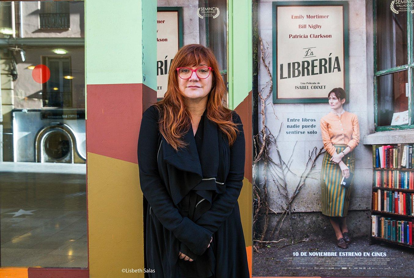 Isabel Coixet, premio en MiradasDoc