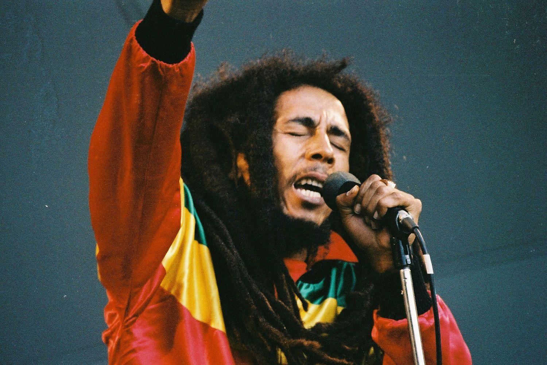 Noche de reggae el próximo 2 de febrero para celebrar el cumpleaños de Bob Marley