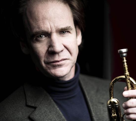 Jazz en el Convento continúa con el concierto del trompetista Chris Kase