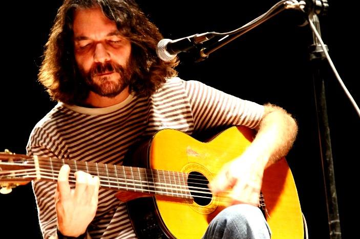 4 años sin Santiago Feliú