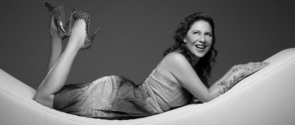 Eva Cortés, nombre para el Festival Internacional Canarias Jazz & Más