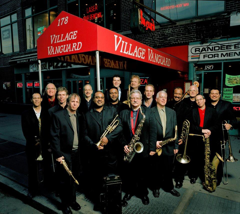 La mítica Vanguard Jazz Orchestra cumple 52 años