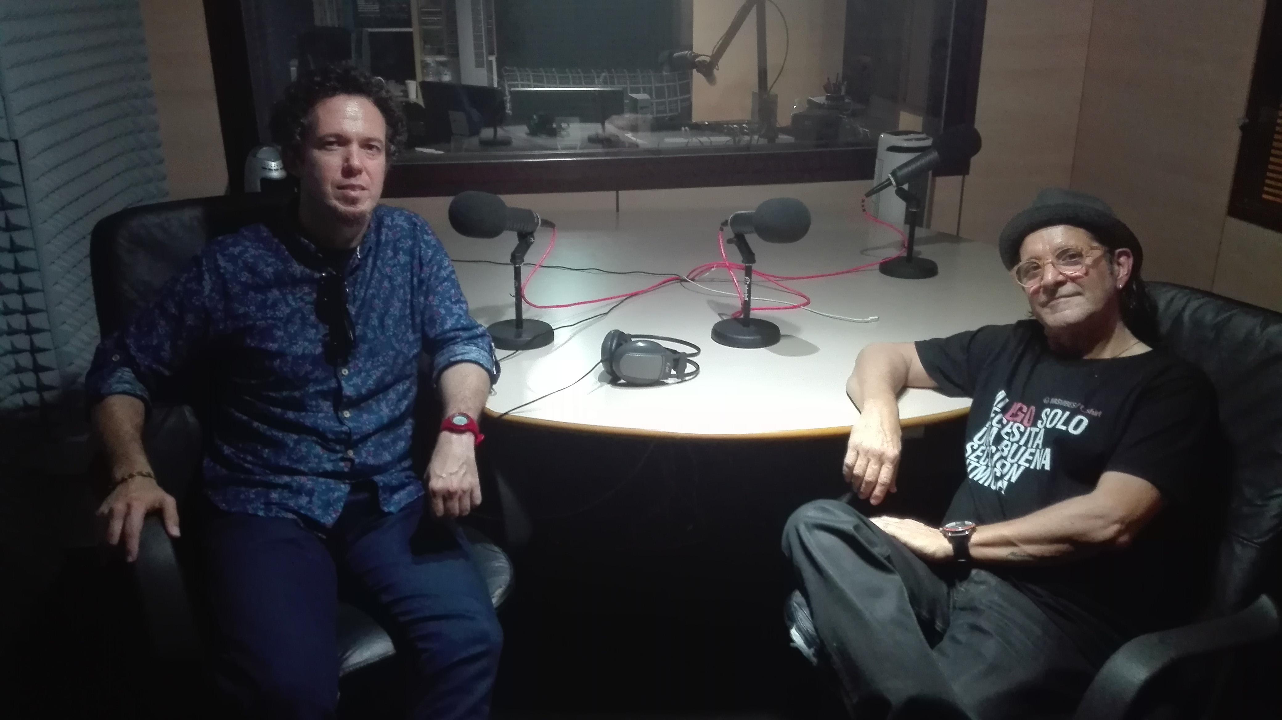 Fallece el vibrafonista Héctor Sánchez, Has Vibes