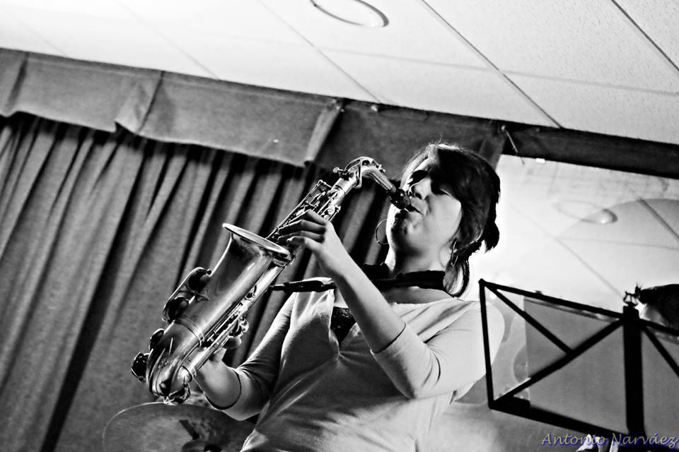 Irene Reig Meets Aridane Martín en una nueva noche de Smoke Jazz & Drink