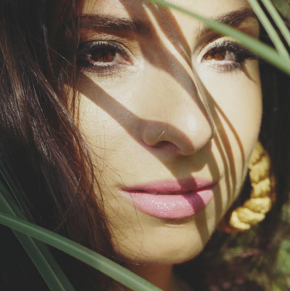 Nastasia Zürcher presenta Beat en Madrid