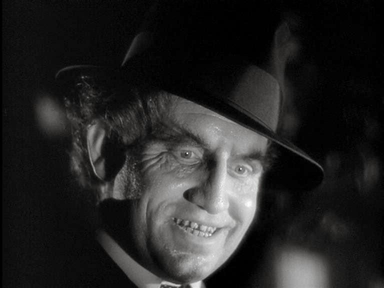 El extraño caso del Dr. Jekyll en la Filmoteca