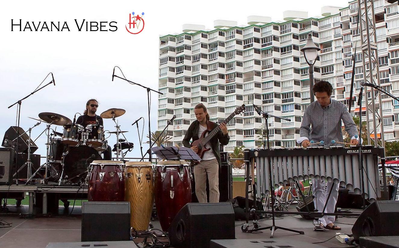 La primavera llega al Puerto de la Cruz con el Festival Up&Down