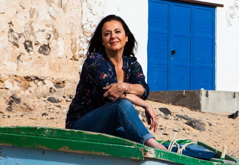 """Olga Cerpa y Mestisay presentan """"Jallos"""" en el Teatro Leal de La Laguna"""
