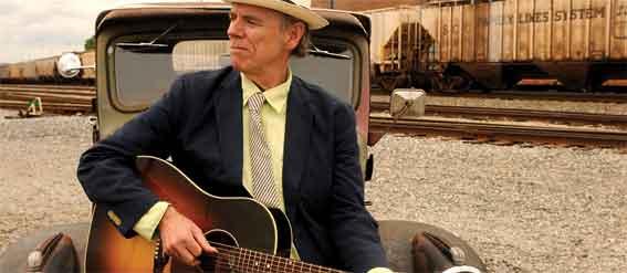 John Hiatt se suma al Huercasa Country Festival