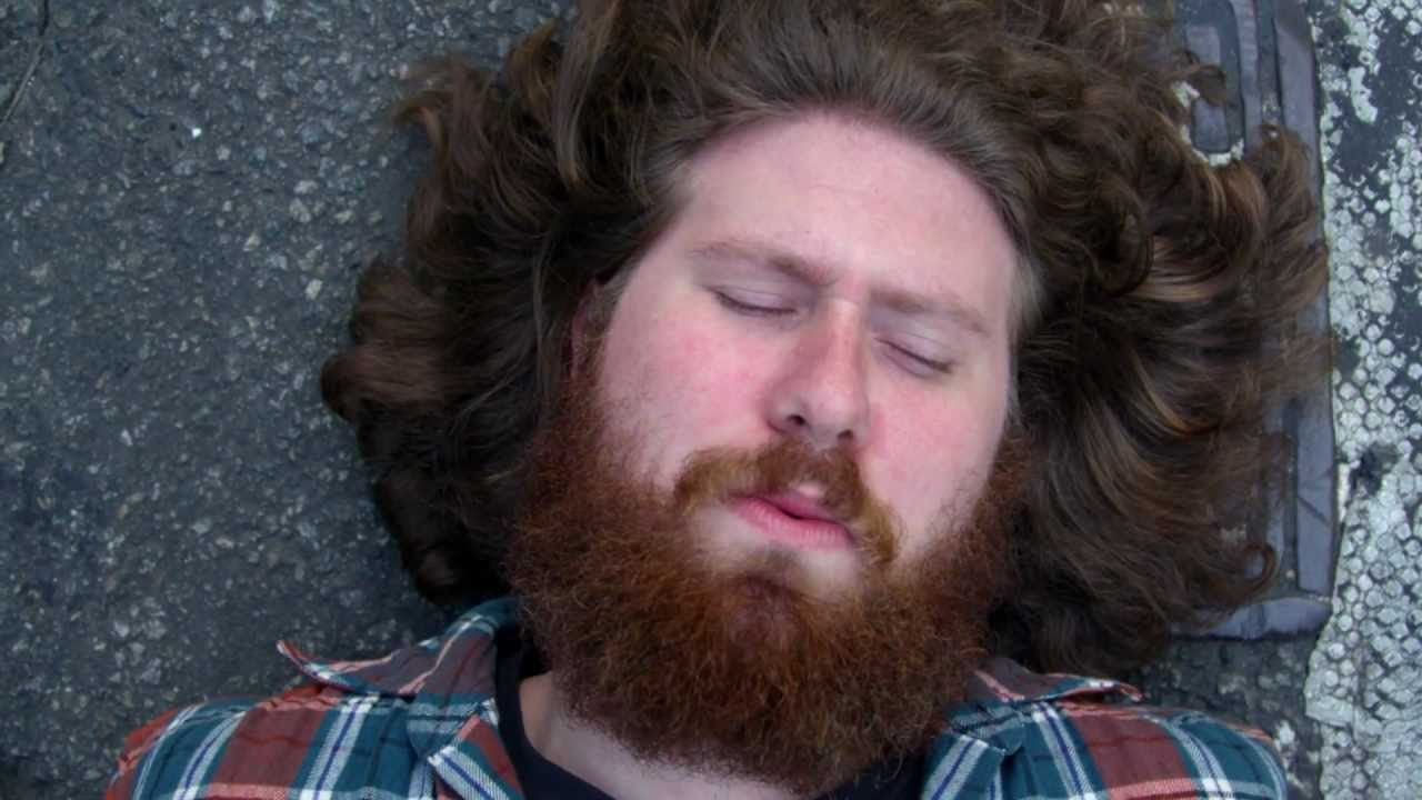 Casey Abrams publica Put a spell on you