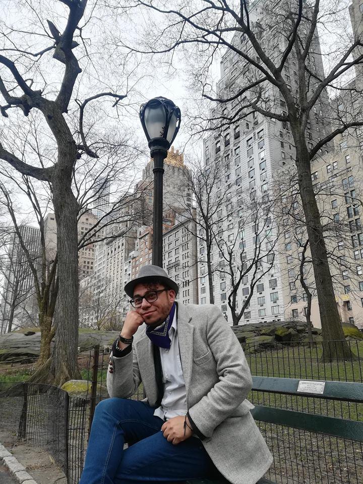 Video: Pequeño Poema Infinito por Samir Delgado