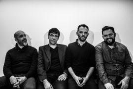 Alexis Alonso Quartet 03 (Foto por África Hdez)