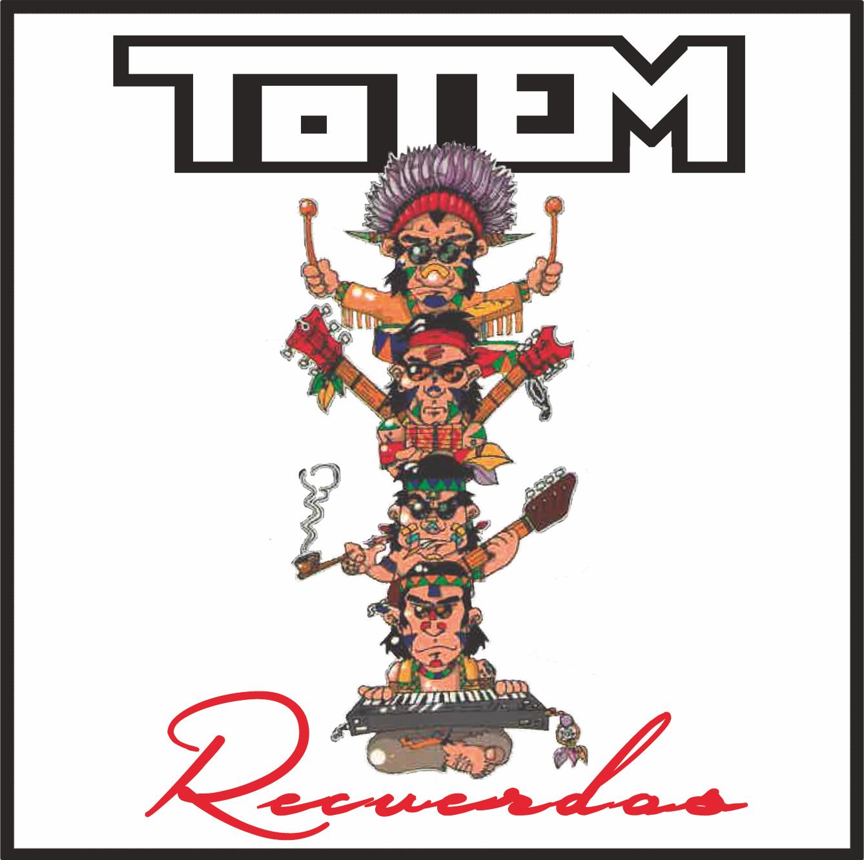 Tótem presenta su disco en Madrid