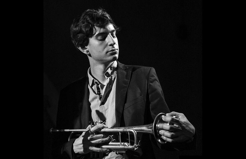 Pere Navarro Quintet grabará su nuevo disco en directo