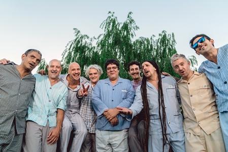 Bersuit celebra sus tres décadas de vida en el Aguere Cultural