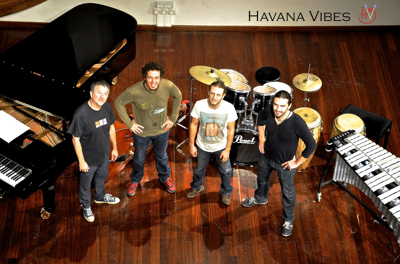 Turno para Havana Vibes en Naturajazz