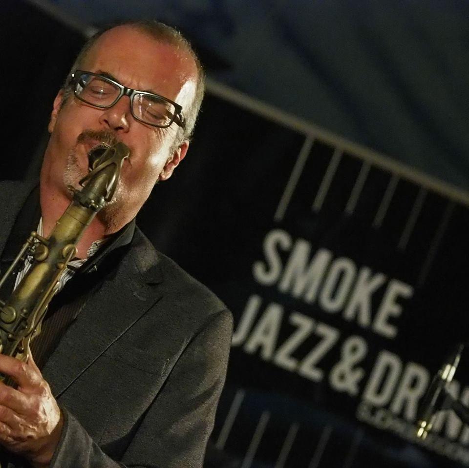 Fernando Barrios 4et cierra el I Ciclo de Jazz del Café Teatro Rayuela