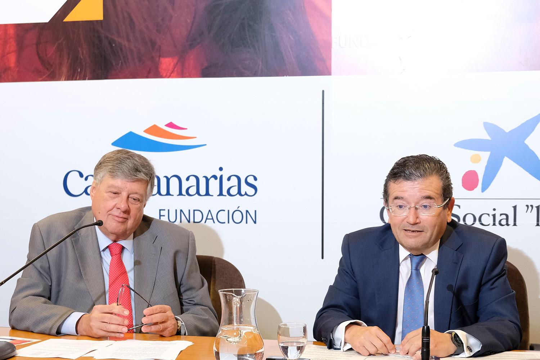 La Fundación CajaCanarias apoyará 63 proyectos educativos, culturales y deportivos
