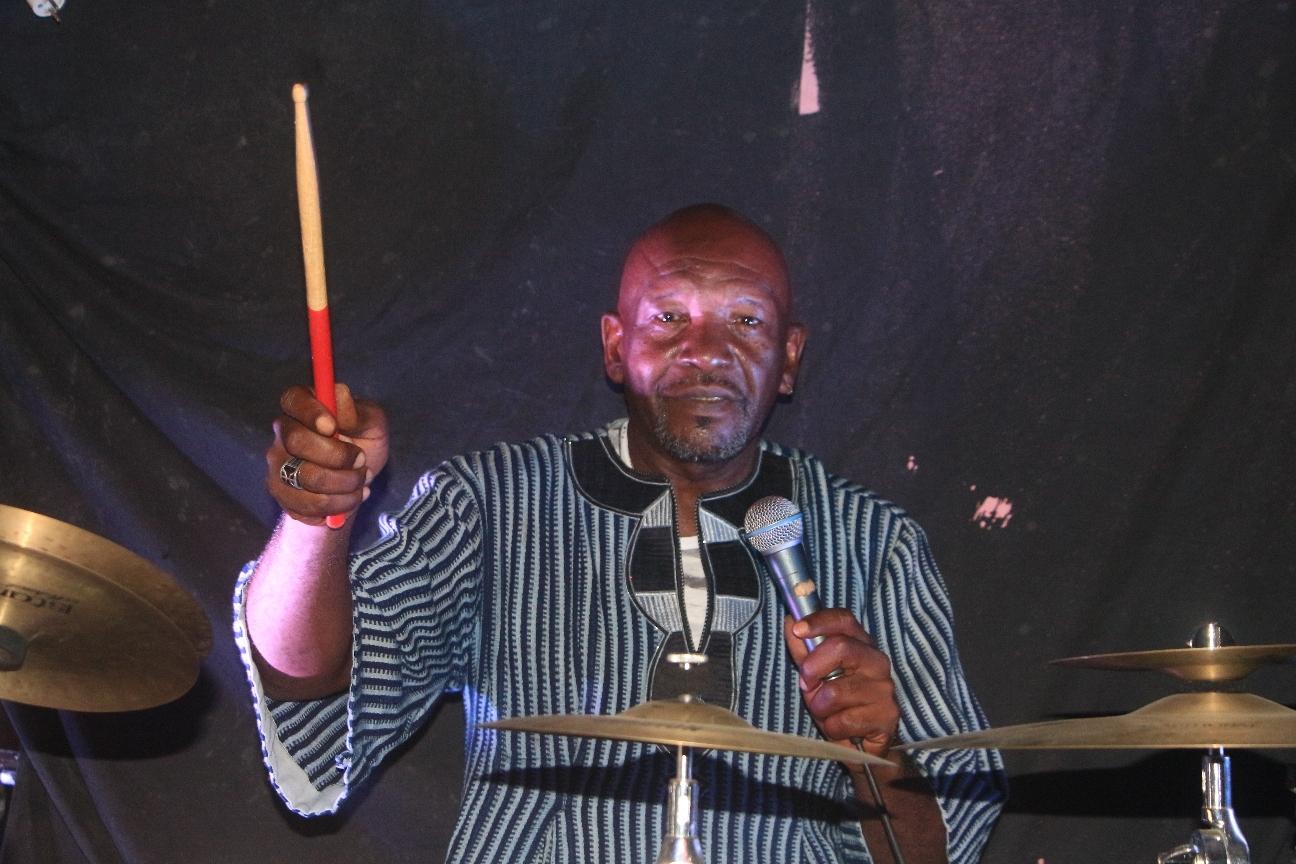 Guinea Ecuatorial protagoniza la fiesta de Mumes