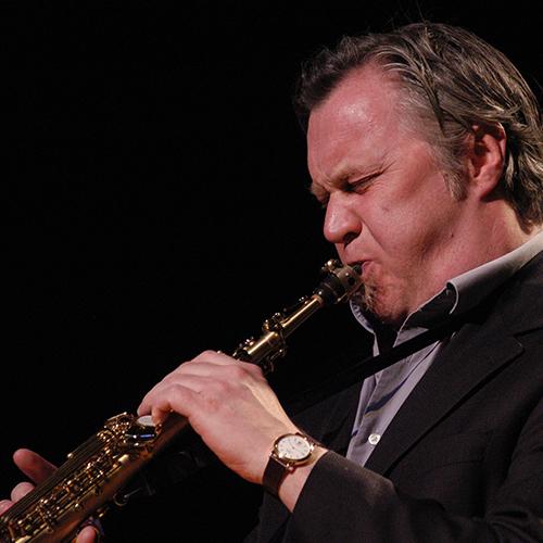 Kirk MacDonald and friends en Bogui Jazz