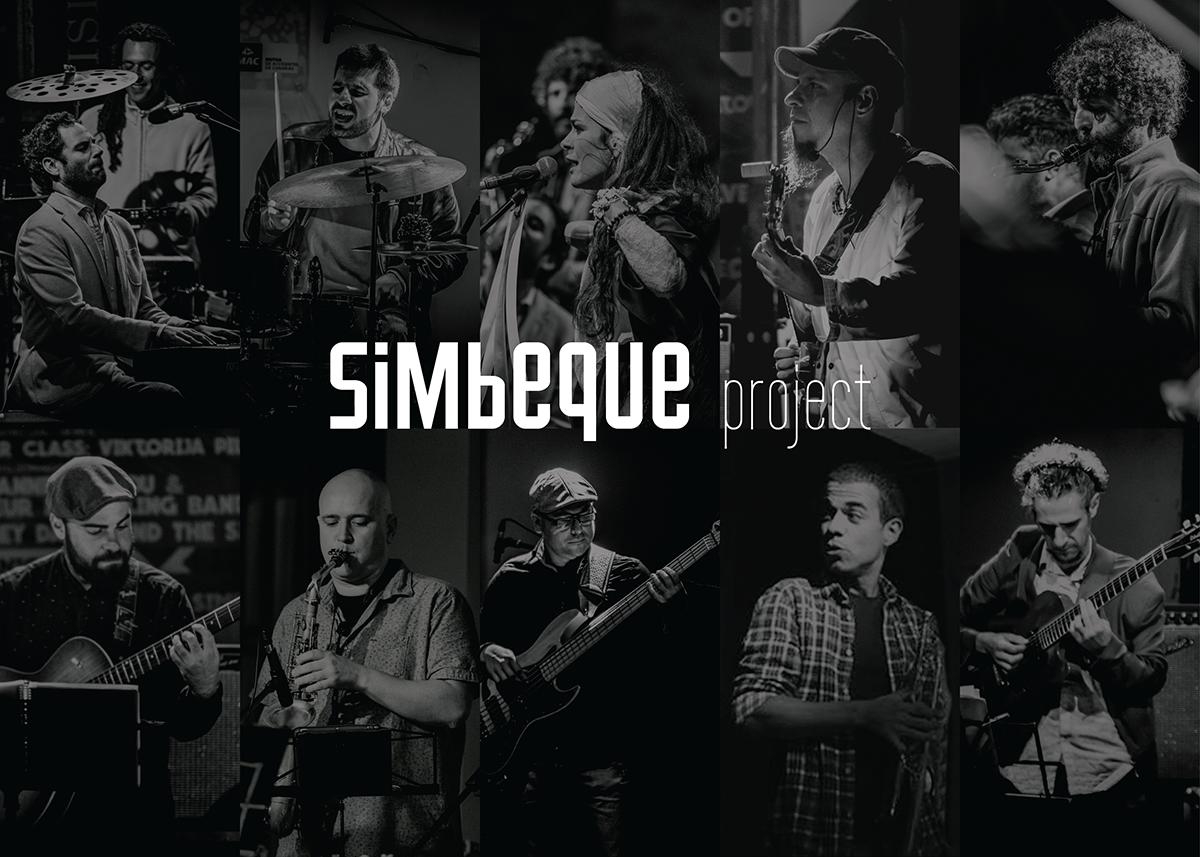 Simbeque project estrena su segundo trabajo discográfico