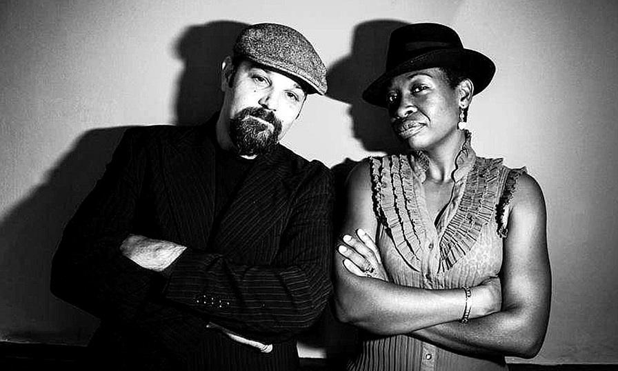 James & Black encabezan la XIV edición del Santa Blues de Tenerife