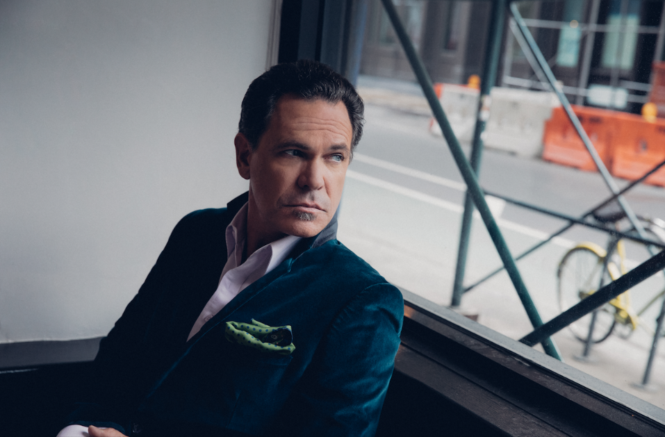 Kurt Elling abrirá las Royal Hideaway Sessions en Chiclana, Cádiz