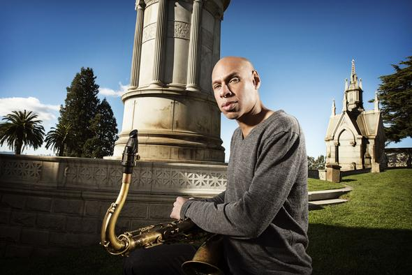 Joshua Redman lanza Come What May, su último disco