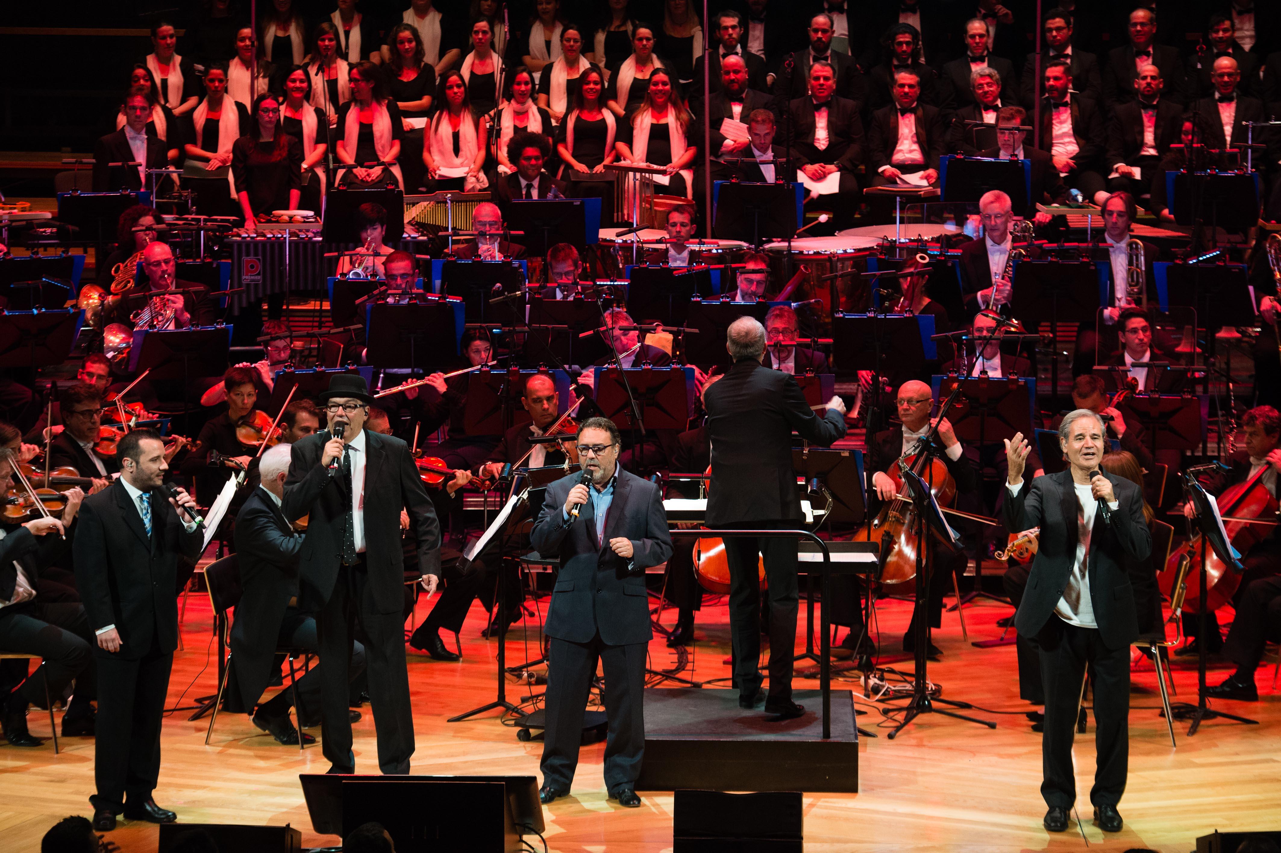 El concierto 'Morera Sinfónico' se celebrará en El Paso el próximo 4 de agosto