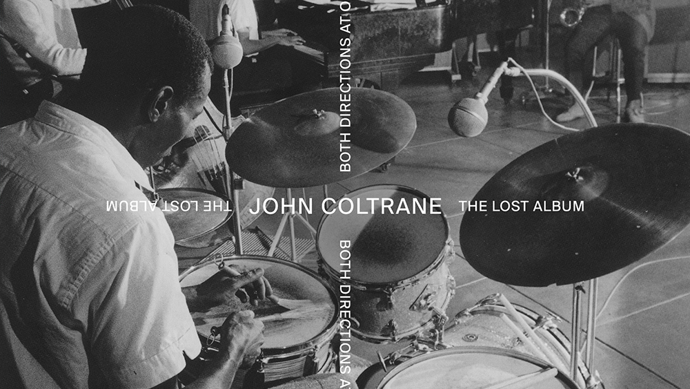 John Coltrane, Both Directions At Once – The Lost Album