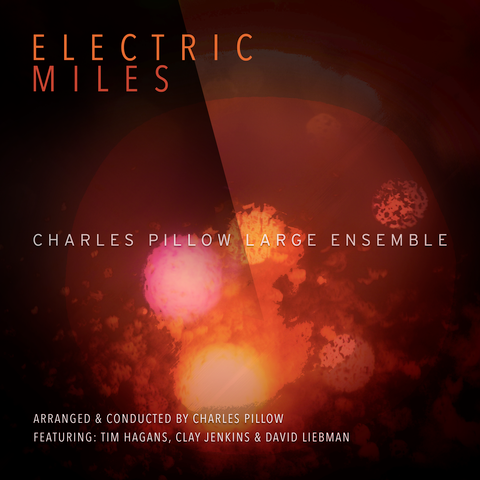 Charles Pillow Large Ensemble rinde homenaje a Miles Davis