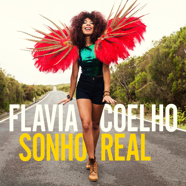 La gira mundial de Flavia Coelho pasa por el Maspalomas Music Festival