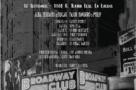 Broadway Club_RRSS