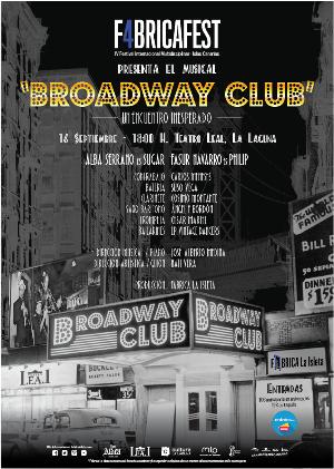 Broadway Club rememora parte de su historia musical en el Teatro Leal