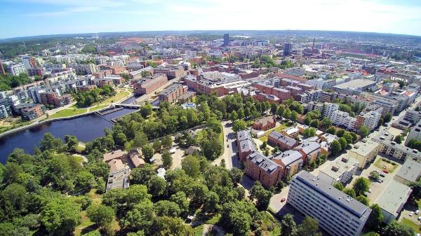 Womex 2019 será en Tampere, Finlandia
